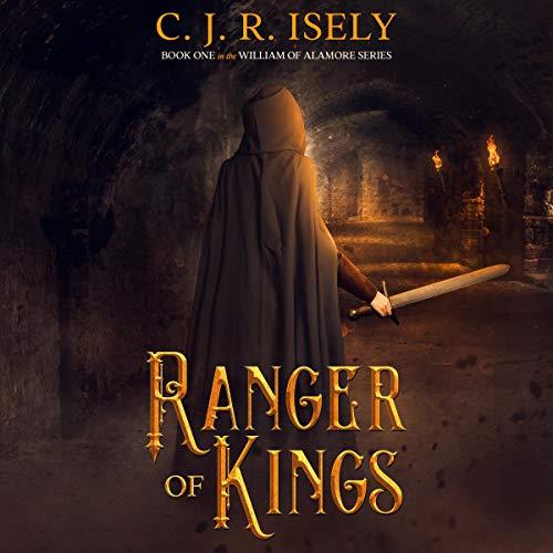 Ranger of Kings  By  cover art