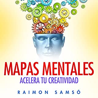 Mapas Mentales     Acelera tu creatividad              Autor:                                                                                                                                 Raimon Samsó                               Sprecher:                                                                                                                                 Alfonso Sales                      Spieldauer: 59 Min.     2 Bewertungen     Gesamt 4,5