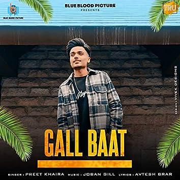 Gall Baat - Single