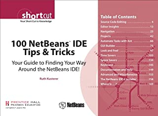 Best netbeans tips and tricks Reviews