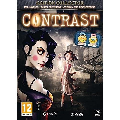 Contrast [Edizione: Francia]