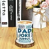 Dad Joke Supply Coffee Mug Dad Father Coffee Mug Fathers Day Mugs Dad Mugs for Dad from Daughter or Son Fathers Coffee Mug for Dad Mug for Dad Father 11 Oz