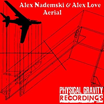 Aerial (feat. Alex Love)