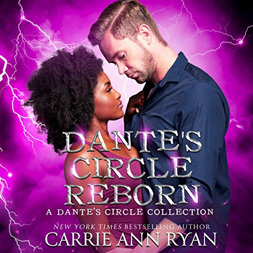 Dante's Circle Reborn Audiobook By Carrie Ann Ryan cover art