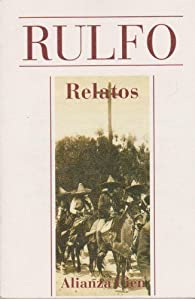 Relatos par Juan Rulfo