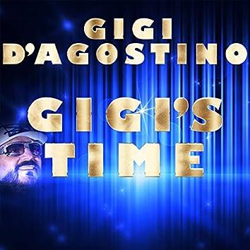Gigi's Time