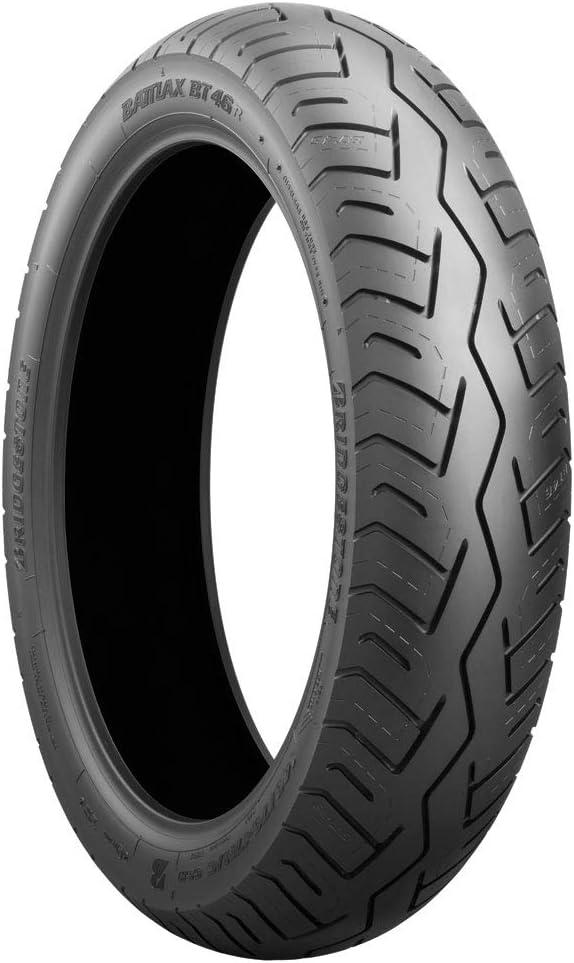 Bridgestone Pneu Battlax BT46 Challenge Max 41% OFF the lowest price of Japan Blackwall 70-17 130 Size