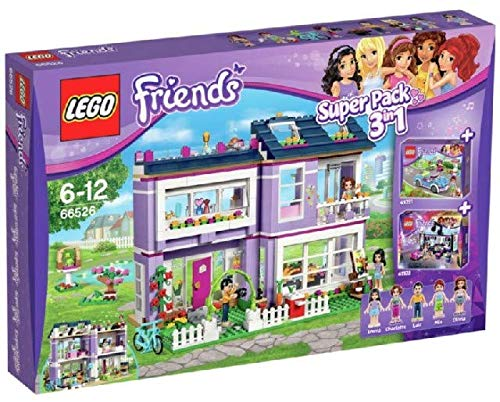 LEGO Friends 66526 - Friends Value Pack