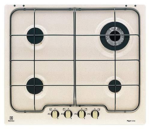 Electrolux PS640RUV Incasso Piano cottura a gas Sabbia piano cottura