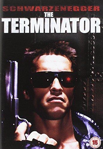 The Terminator [DVD] [1985] [2009]