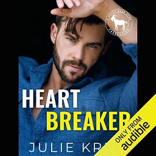 Couverture de Heartbreaker