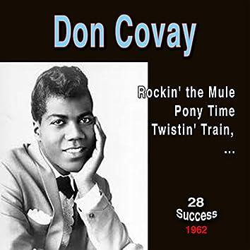 Don Covay (28 Success) [1962]