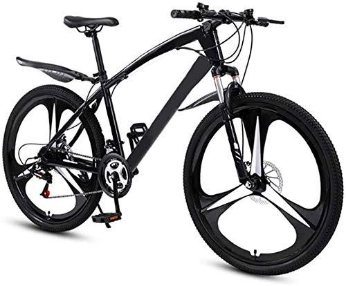 Bicicleta, bicicletas de montaña de 26 pulgadas, bicicleta de montaña de freno de doble disco, bicicleta unisex al aire libre, colchón completo mtb bicicletas, ciclismo de carreras al aire libre, 24 v