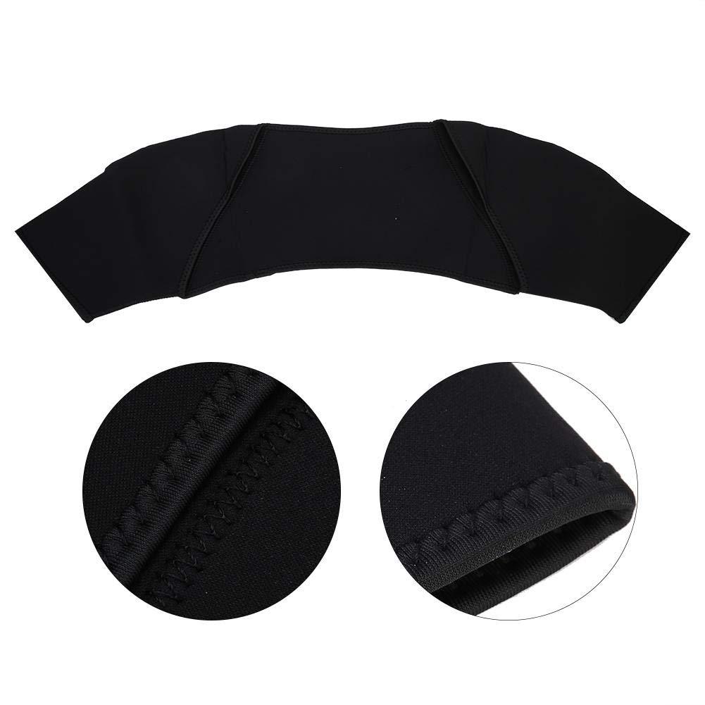 Warm Shoulder rest for men and women Breathable sports shoulder pad L support for shoulder compression elastic shoulder protection for personal hygiene
