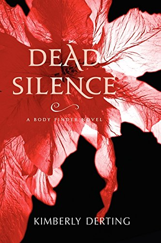Dead Silence (Body Finder, Band 4)