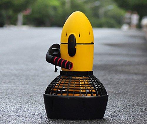 Unterwasser Scooter für bis zu 20 Meter Tiefe Bild 3*