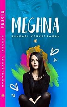 Meghna by [Sundari Venkatraman]