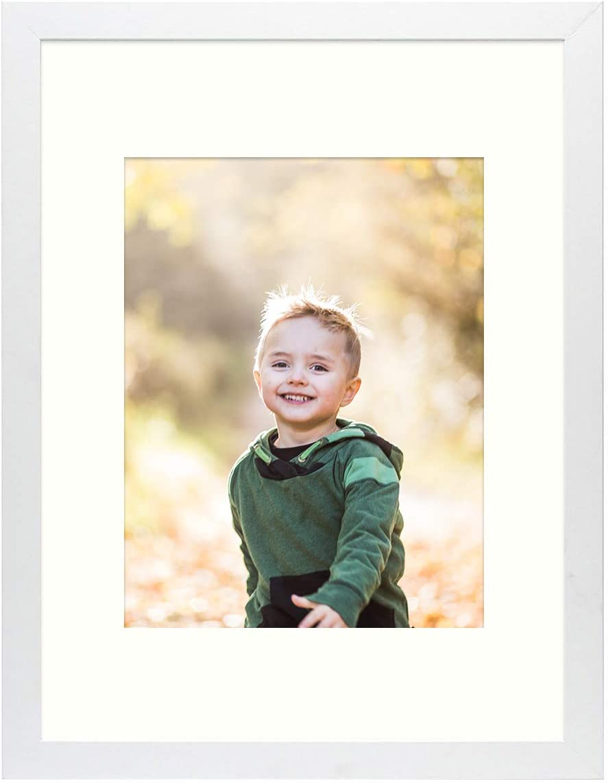 20x20 Inch Modern Light Blue Picture Frame Craig Frames 1406432020 Confetti .875 Wide