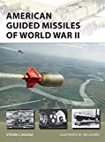 American Guided Missiles of World War II (New Vanguard Book 283)