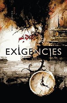 Exigencies: A Neo-Noir Anthology by [Letitia Trent, David James Keaton, Damien Angelica Walters, Kevin Catalano, Richard Thomas]