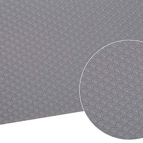 Aiyow Koelkastpads Multifunctionele koelkast Antislip antifouling Schimmel Vochtabsorberende pad Koelkastmatten.Grijs zonder lijm