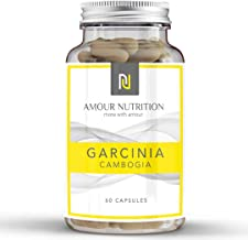 Garcinia Cambogia Powerful Weight Loss and Appetite Suppressant Suitable for Men and Women UK Made Estimated Price : £ 6,99