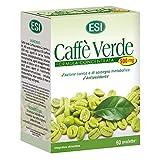 CAFFE' VERDE 500 mg 60 ovalette