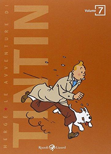 puissant Italien Volume 7 (édition 2011) Tantan