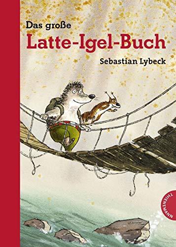 Das große Latte-Igel-Buch
