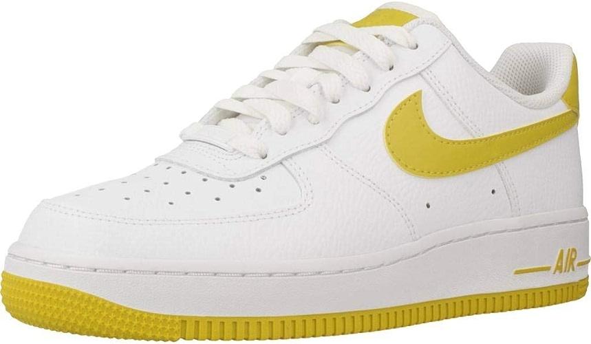 Nike WMNS Air Force 1 '07, Chaussures de Basketball Femme