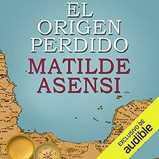 El origen perdido [The Lost Origin] audiobook cover art