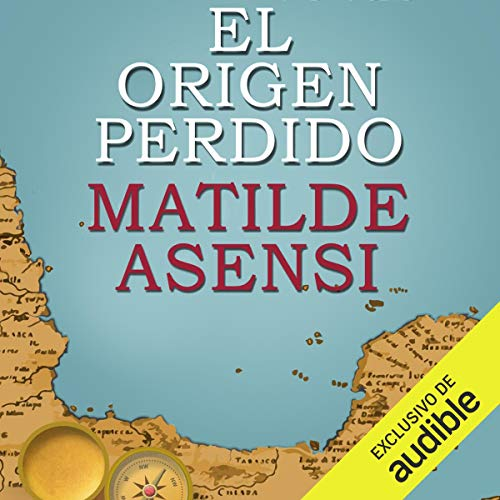 El origen perdido (Narración en Castellano) [The Lost Origin] cover art