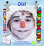 Eulenspiegel Diseño de Olaf.