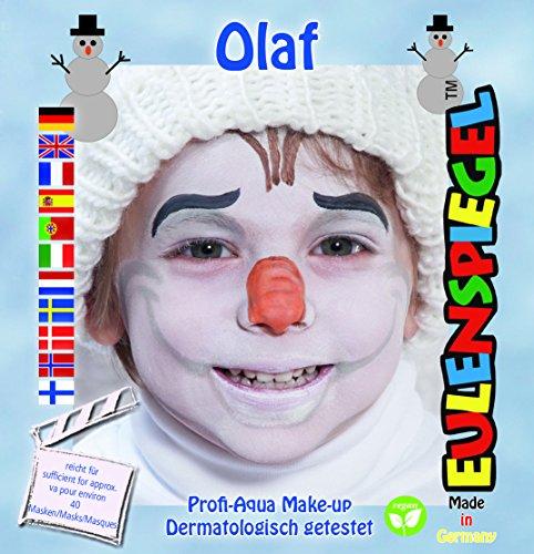 Eulenspiegel Motif Olaf