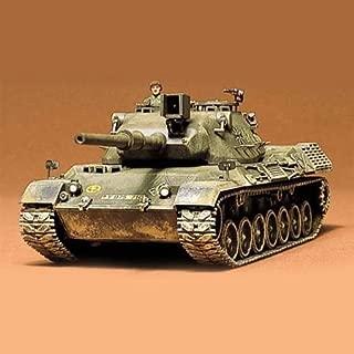 Tamiya America, Inc 1/35 German Leopard Tank, TAM35064