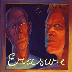 """""""Erasure"""" von Erasure - Amazon Partnerlink"""