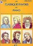 Classiques favoris Volume débutants...