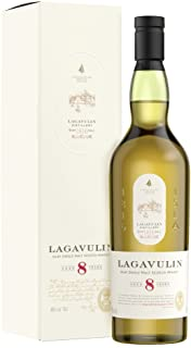 Lagavulin Islay Single Malt Scotch Whisky 8 Jahre 1 x 0.7 l