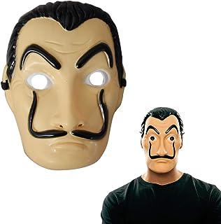 Amazon.es: 0 - 20 EUR - Máscaras para adultos / Accesorios para ...
