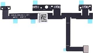 un known Botón de Encendido y Cable de Volumen Flex Cable para Google Pixel 3 XL Accesorio La Sustitución De Accesorios