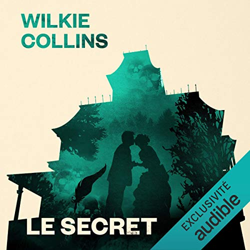 Le secret cover art