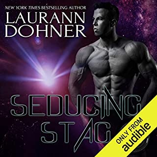 Seducing Stag                   By:                                                                                                                                 Laurann Dohner                               Narrated by:                                                                                                                                 Mindy Kennedy                      Length: 5 hrs and 34 mins     375 ratings     Overall 4.5