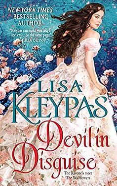 Devil in Disguise (Ravenels Book 7)