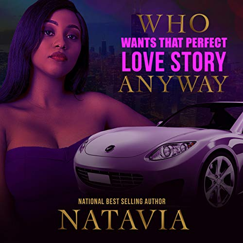 Who Wants That Perfect Love Story Anyway cover art