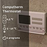 Zoom IMG-1 computherm q7rf termostato digitale programmabile