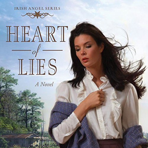 Heart of Lies audiobook cover art