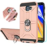 StarLodes Compatible for Samsung Galaxy J4 Plus Case,J4