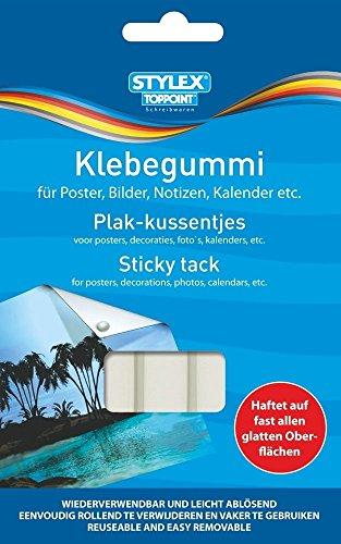 Klebegummi für Poster, Bilder, Notizen, Kalender etc. - 50 g