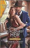 Black Sheep Heir (Texas Cattleman's Club: Rags to Riches, 2)