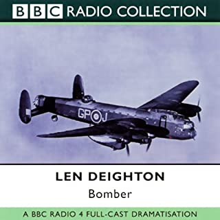 Bomber (Dramatised) cover art